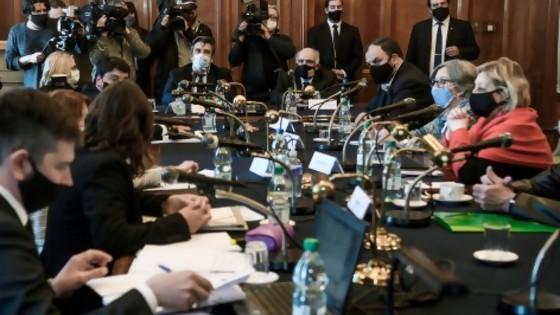 Las comisiones investigadoras en el Parlamento — Cuestión política: Dr. Daniel Chasquetti — Más Temprano Que Tarde | El Espectador 810