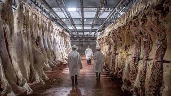Exportaciones cárnicas: El Gobierno de Argentina y la industria podrían llegar a un acuerdo — Comercio Exterior — Dinámica Rural | El Espectador 810