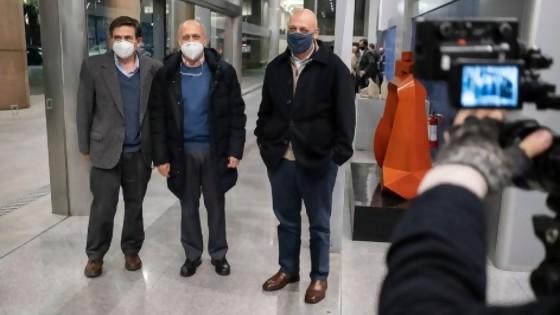 El fin de la pandemia en Israel y el #Gachau — NTN Concentrado — No Toquen Nada | El Espectador 810