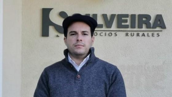 R. Silveira: Hay negocios puntuales para el novillo de 4.05 dól/kgs — Mercados — Dinámica Rural | El Espectador 810