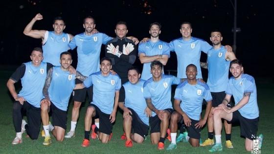 Los cambios de Uruguay para enfrentar a Chile — Deportes — Primera Mañana | El Espectador 810