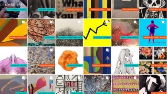 Artistas visuales donan obras para apoyar a ollas populares — Audios — No Toquen Nada | El Espectador 810