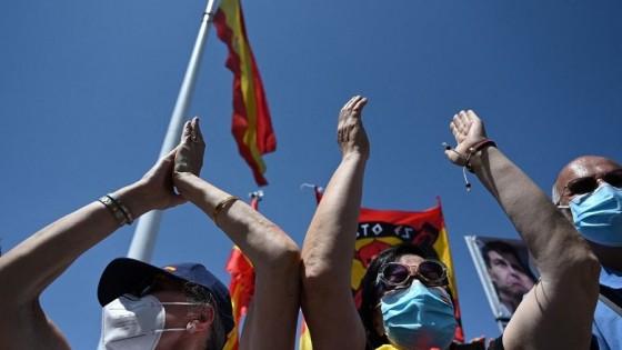 La clave del indulto del Gobierno español a los líderes catalanes independentistas   — Claudio Fantini — Primera Mañana | El Espectador 810