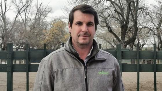 R. Fernández: Nuestros mejores toros son ''Cardenal'' y ''Prolijo'' — Exposiciones — Dinámica Rural | El Espectador 810