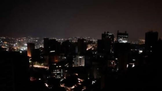 Apagones en Montevideo: de las 16 brigadas, sólo hay 5 operativas — La Entrevista — Más Temprano Que Tarde   El Espectador 810