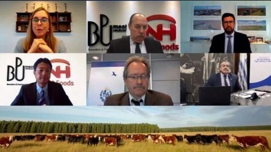 Uruguay a través de la ganadería y forestación alcanza ''sello de calidad'' — Innovación — Dinámica Rural | El Espectador 810