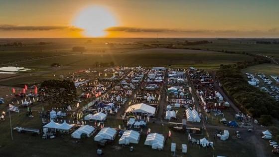 Expo Activa: se realizará del 15 al 19 de marzo de 2022 — Exposiciones — Dinámica Rural | El Espectador 810