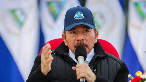 Daniel Ortega se está quedando solo  — Claudio Fantini — Primera Mañana   El Espectador 810