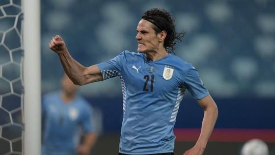 Uruguay ganó y avanzó a Cuartos de Final — Deportes — Primera Mañana   El Espectador 810
