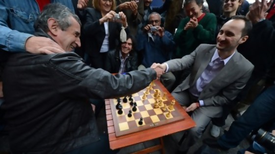 ¿Es deporte? Los mejores ajedrecistas reflexionan sobre temas dentro y fuera del ajedrez — Informes — No Toquen Nada | El Espectador 810