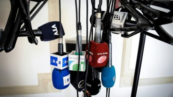 Informe de CAinfo sobre libertad de expresión no investigó casos de amenazas que denuncia  — Informes — No Toquen Nada | El Espectador 810