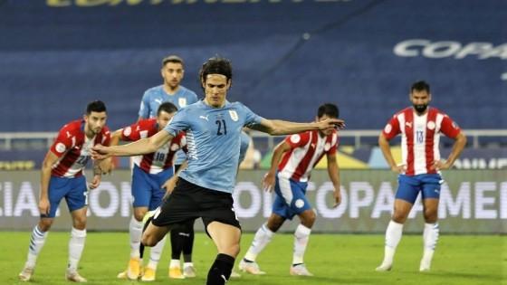Uruguay clasificó y mejoró su rendimiento — Deportes — Primera Mañana   El Espectador 810