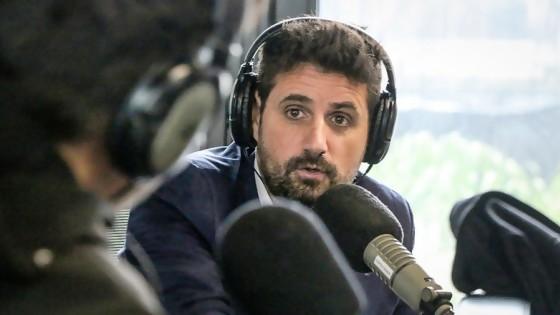 Tercer tiempo con Diego Muñoz — El mostrador — Bien Igual | El Espectador 810