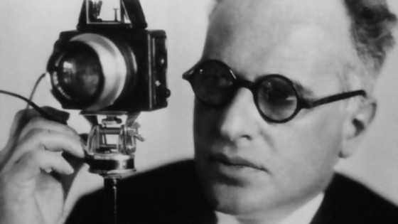 Dr Erich Salomón, el padre del fotoperiodismo moderno. — Leo Barizzoni — No Toquen Nada | El Espectador 810