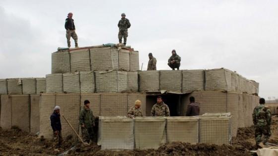 Los talibanes avanzan en Afganistán — Claudio Fantini — Primera Mañana   El Espectador 810