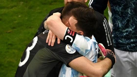 La final que todos querían: Argentina vs. Brasil  — Deportes — Primera Mañana   El Espectador 810