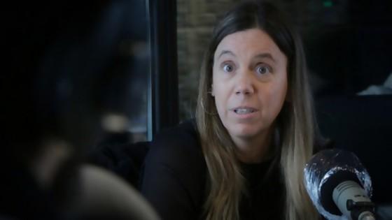 """Uruguay en Nivel Naranja en el Indice Harvard: """"Hasta que no dejen de morir personas no podemos descansar"""" — La Entrevista — Más Temprano Que Tarde   El Espectador 810"""