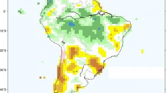 Según el IRI, en los próximos tres meses ''las lluvias estarán dentro de lo normal'' — Clima — Dinámica Rural   El Espectador 810