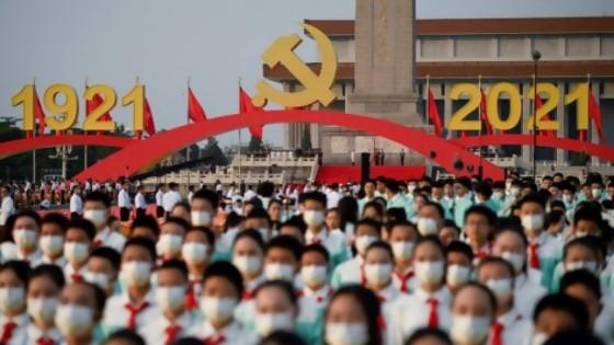 La destrucción del Mercosur y los 100 años del Partido Comunista Chino — NTN Concentrado — No Toquen Nada   El Espectador 810