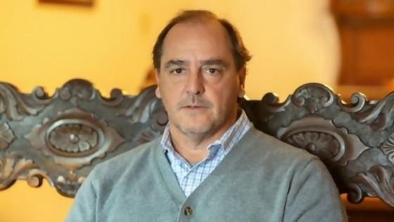 El Dr. Héctor Bonomi será el jurado de la raza Hereford en Expo Prado — Exposiciones — Dinámica Rural | El Espectador 810