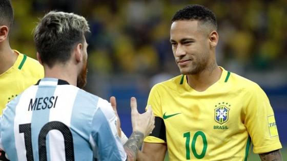 Argentina quiere cortar una racha de 16 años sin ganarle a Brasil — Deportes — Primera Mañana   El Espectador 810