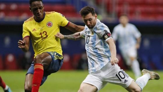 ¿Los uruguayos quieren que Messi gane la Copa? — Darwin - Columna Deportiva — No Toquen Nada   El Espectador 810