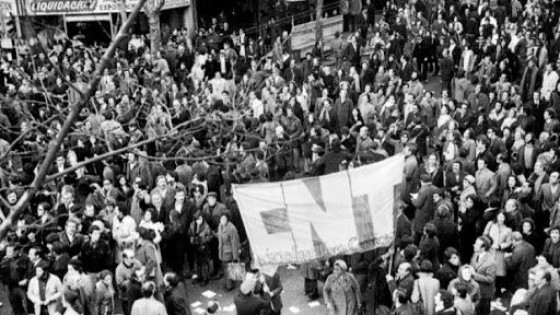 A las cinco de la tarde — Archivo Central — Espectadores   El Espectador 810