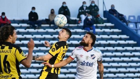 Semana clásica por la Sudamericana — Deportes — Primera Mañana   El Espectador 810