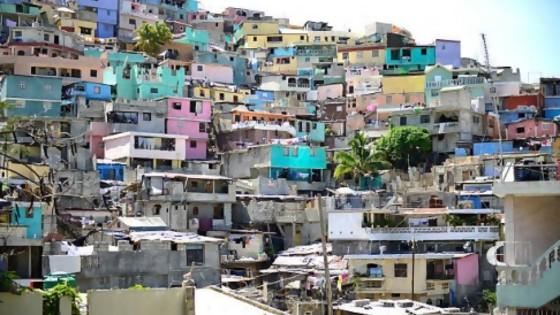 Haití: una perla marcada por la historia — La economía en cuestión: Mag. David Vogel — Más Temprano Que Tarde | El Espectador 810