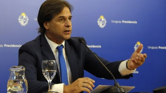 El Presidente de la República recibe a Foica — Política — Dinámica Rural | El Espectador 810