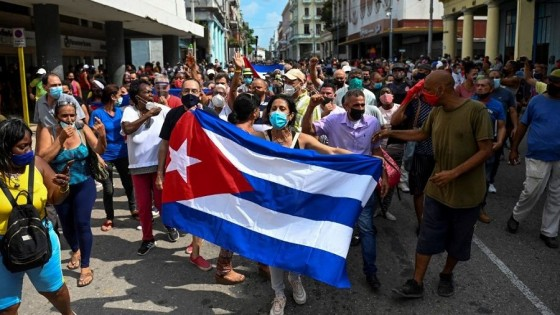 En Cuba fallaron los sistemas inhibitorios — Claudio Fantini — Primera Mañana   El Espectador 810