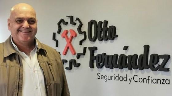 O. Fernández: Seguimos con la premisa de ''seguridad y confianza'' — Mercados — Dinámica Rural   El Espectador 810
