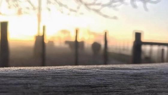 G. Labrador: ''Con un evento recurrente de 'La Niña', es de esperar lluvias por debajo de lo normal en la primavera'' — Clima — Dinámica Rural   El Espectador 810