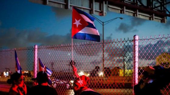 """El Gobierno cubano hace uso de la """"represión sucia"""" para recuperar el control de las calles  — Claudio Fantini — Primera Mañana   El Espectador 810"""