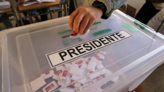 El proceso electoral chileno continúa y sigue sorprendiendo — Victoria Gadea — No Toquen Nada | El Espectador 810