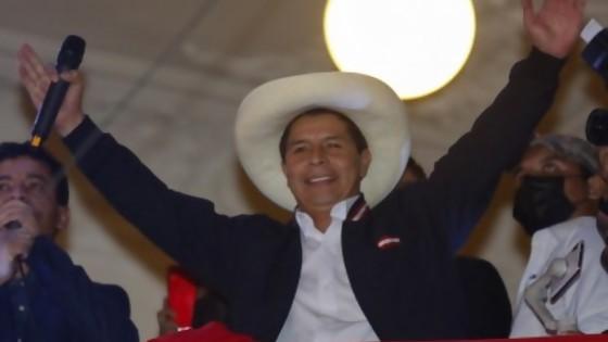 Finalmente Perú definió su presidente, Pedro Castillo asume el 28 de julio — La Entrevista — Más Temprano Que Tarde   El Espectador 810