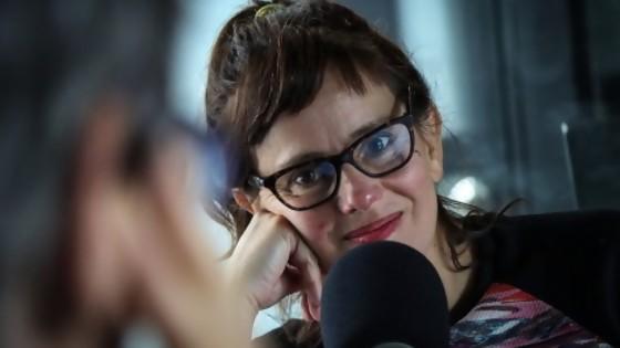 Una columna sobre el punto de vista — Ines Bortagaray — No Toquen Nada | El Espectador 810