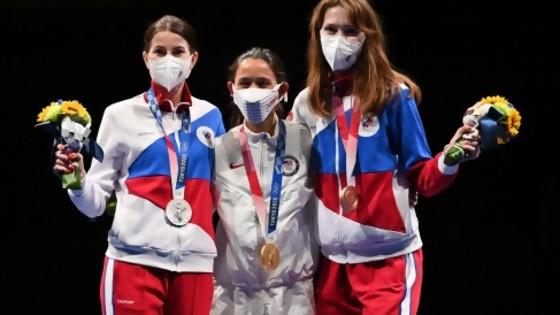 Las cuestiones de género en los Juegos Olímpicos de Japón — Audios — Geografías inestables | El Espectador 810