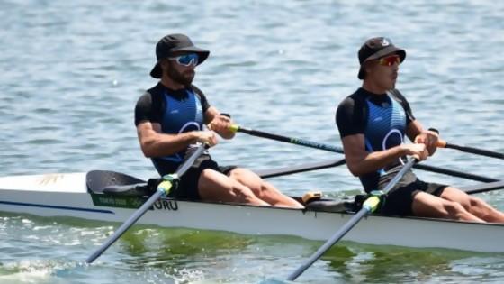 Las vergüenzas olímpicas según Darwin — Darwin - Columna Deportiva — No Toquen Nada   El Espectador 810