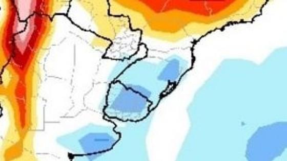 M. Bidegain: ''Han ocurrido lluvias, pero por el fenómeno polar'' — Clima — Dinámica Rural   El Espectador 810
