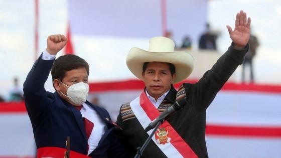 El primer paso del Gobierno peruano abre grandes interrogantes — Claudio Fantini — Primera Mañana   El Espectador 810