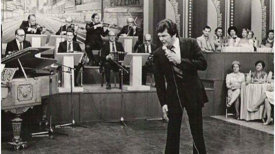 Grandes valores del tango — Ayer te vi — Espectadores | El Espectador 810
