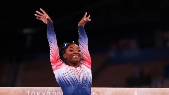 El regreso de Simone Biles — Deportes — Primera Mañana   El Espectador 810