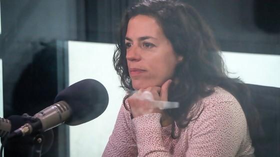 Maia Castro cantó en NTN antes de volver a los escenarios — Entrevistas — No Toquen Nada | El Espectador 810