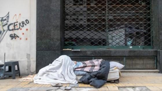 Ministerio de Desarrollo Social presentó el censo de personas en situación de calle — Qué tiene la tarde — Más Temprano Que Tarde | El Espectador 810
