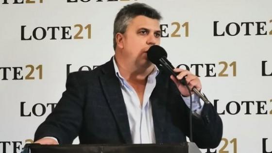 F. Rodríguez: ''Retomando la presencialidad, el remate 166 fue un gran remate'' — Mercados — Dinámica Rural | El Espectador 810