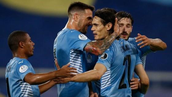Uruguay se prepara para un calendario muy intenso — Deportes — Primera Mañana   El Espectador 810