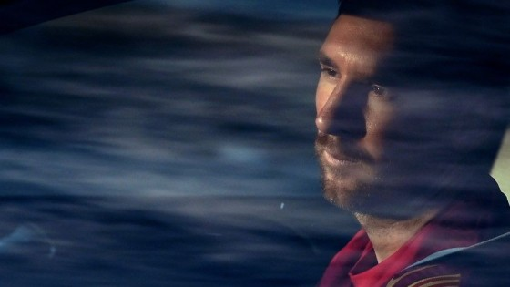 Barcelona explicó por qué se fue Messi — Deportes — Primera Mañana   El Espectador 810