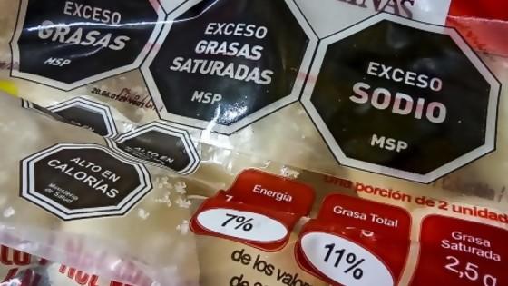 El decreto de etiquetado de alimentos cumplió 3 años y aún no se fiscaliza: ¿por qué es importante? — Informes — No Toquen Nada | El Espectador 810