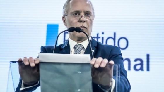 El Partido Nacional transitó su elección interna y transita los riesgos de ser el partido en el gobierno — Victoria Gadea — No Toquen Nada | El Espectador 810